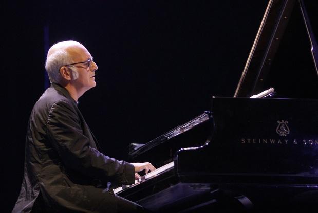Ludovico Einaudi in het Koninklijk Circus: neoklassieke rockster blijft op zijn 64ste verrassen