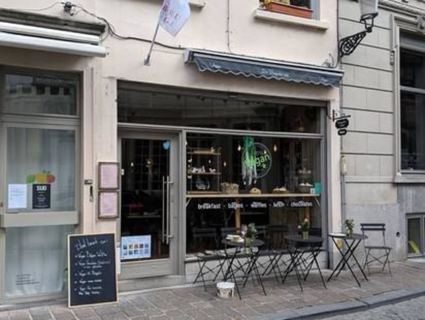 Enige volledig vegan restaurant van Brugge stopt ermee