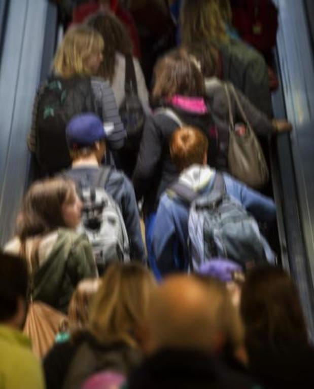 Jongeren willen op school meer debatteren over migratie