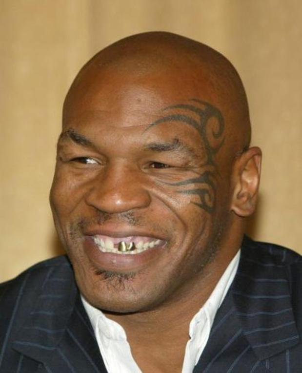 Mike Tyson remonte sur le ring à 54 ans pour un combat exhibition