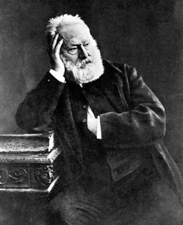 Tekening van Victor Hugo gaat voor 37.500 euro onder de hamer