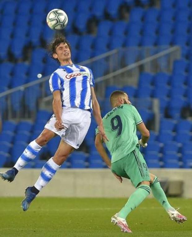 La Liga prépare un éventuel retour du public dans les stades