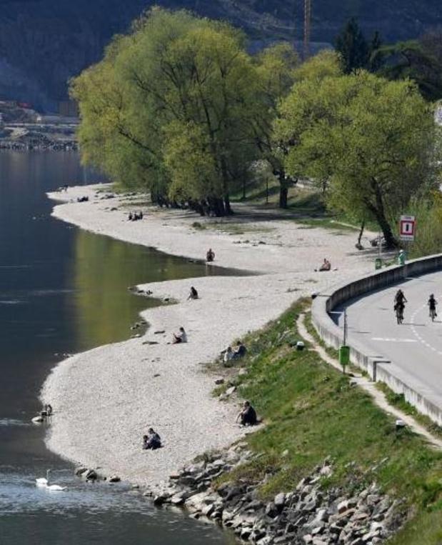 Donau door menselijke tussenkomsten 134 kilometer korter dan 150 jaar geleden