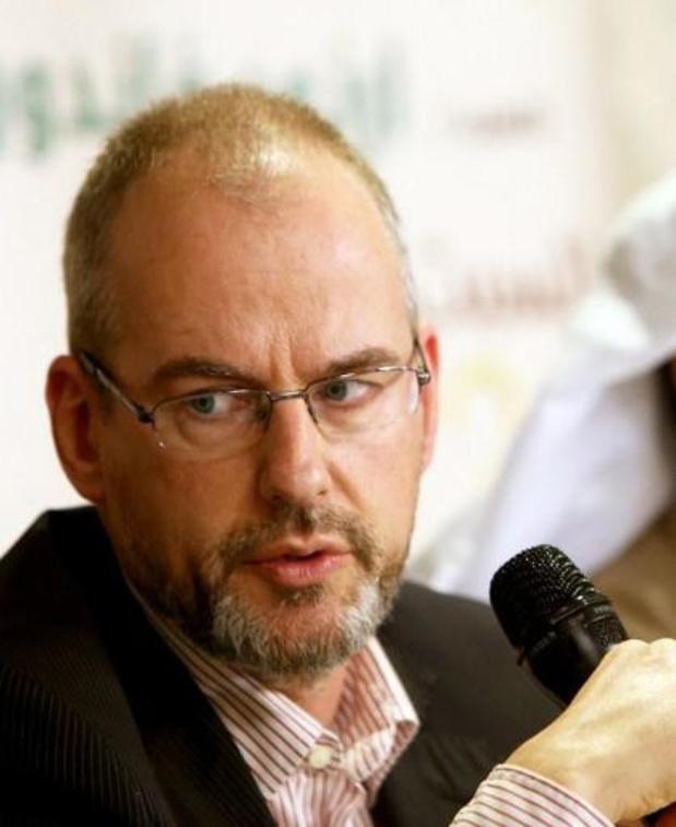Gemeenteraadslid Den Haag geen verdachte meer in 'zaak-Rutte'