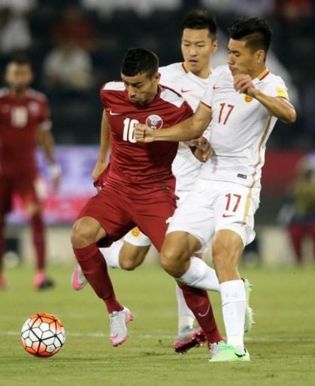 Mondial 2022 - Le Qatar va jouer les qualifications européennes pour préparer la Coupe du monde