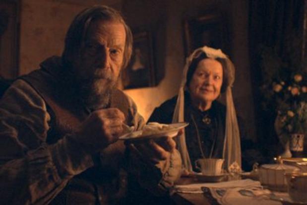 Win tickets voor de film Før Frosten (Before The Frost)