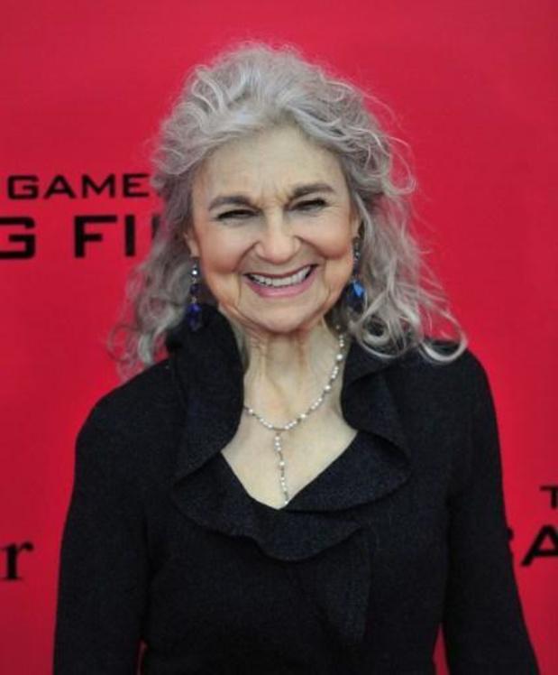Actrice Lynn Cohen, bekend van 'Sex and the City', overleden