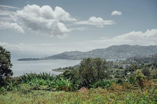 RDC: l'île d'Idjwi, petite perle des Grands lacs et véritable havre de paix (en images)