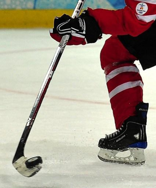Mondial de hockey sur glace (d) - La Belgique boucle son Mondial (D3) par un succès sur la Roumanie et une 2e place finale