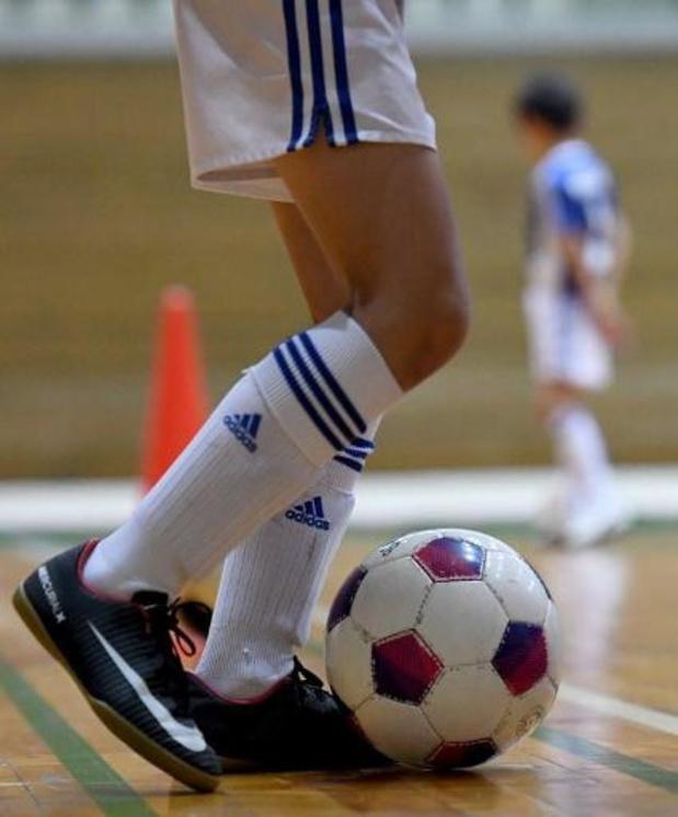 La FIFA lance un diplôme pour la prévention en faveur des enfants