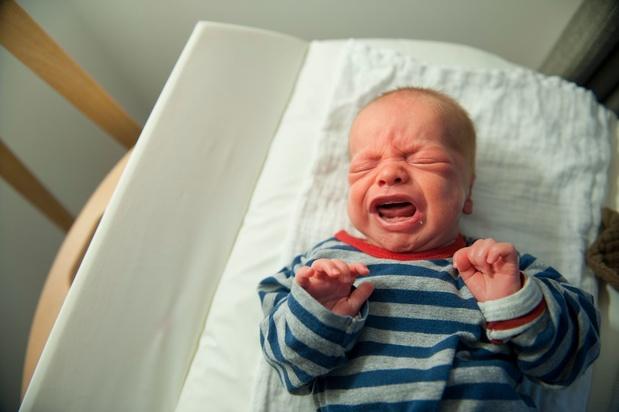 Enquête: Refluxziekte bij zuigelingen