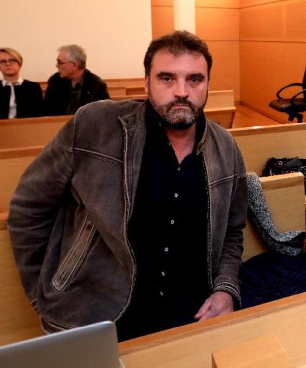 France: tentative de suicide de l'anesthésiste de Besançon soupçonné de 24 empoisonnements