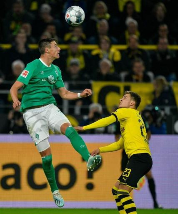Belgen in het buitenland - De Bruyne (City) en Hazard (Dortmund) zijn beslissend, Lukaku valt in bij winnend Inter