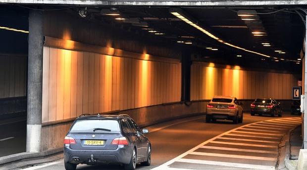 Wegen en Verkeer voorziet tunnels van gps-signaal