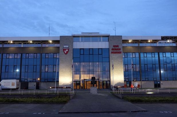 Bonne nouvelle pour Mouscron : le club hurlu a sa licence