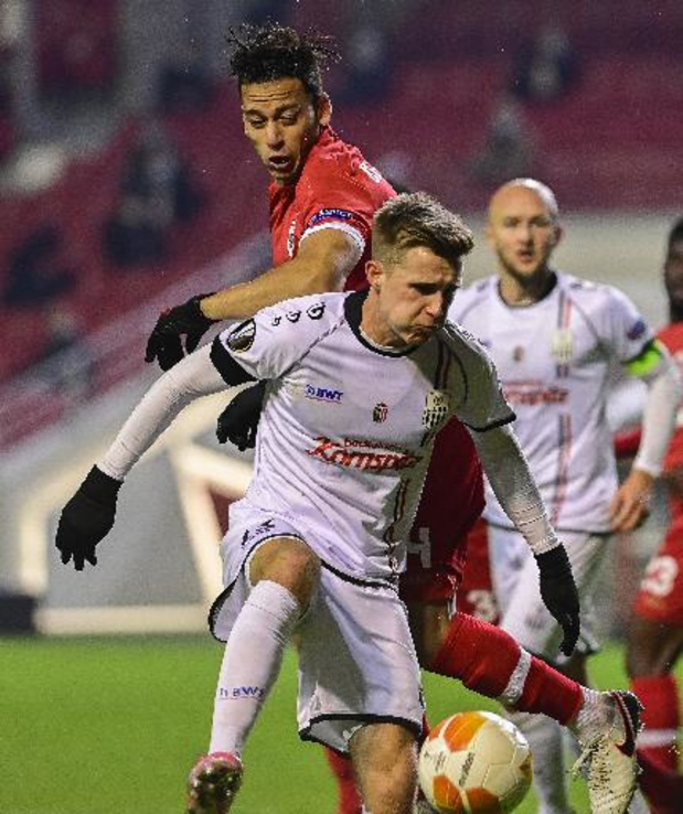 Jupiler Pro League - Antwerp neemt Duitse jeugdinternational Johannes Eggestein over van Werder Bremen