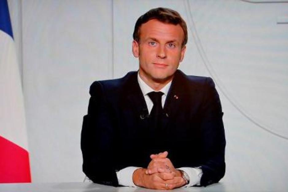 Factcheck: nee, Macron wil niet 'alleen moslimkinderen' speciale identificatienummers geven