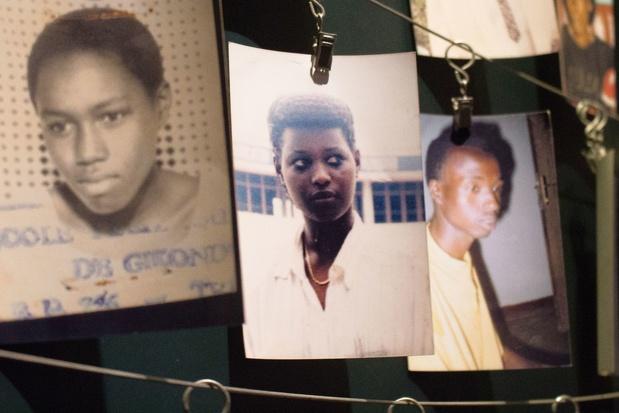"""""""Peut-être que dans 25 ans, le Rwanda sera guéri"""""""