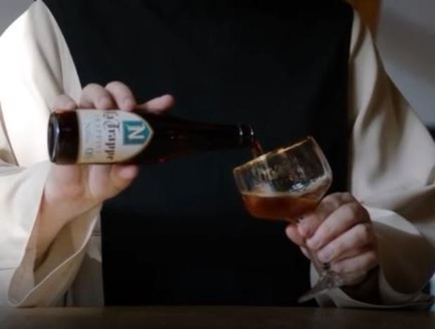 Lancement de la première bière trappiste sans alcool