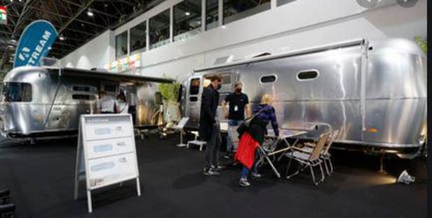 Messe Düsseldorf heeft een eerste internationale beurs achter de rug