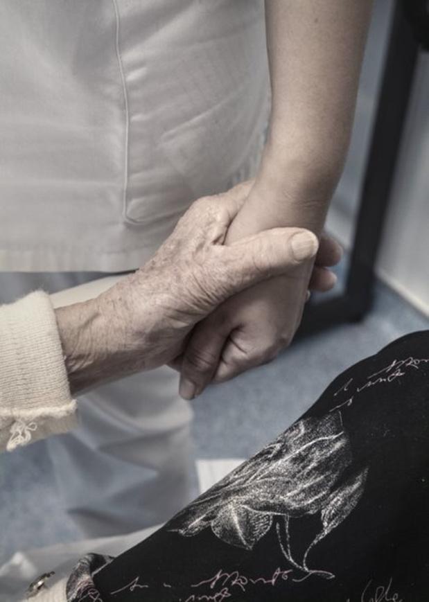 Lettre à des soignants admirables (carte blanche)