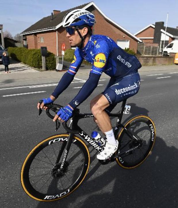 Geen Zdenek Stybar in Ronde van Vlaanderen na ingreep vanwege hartritmestoornis