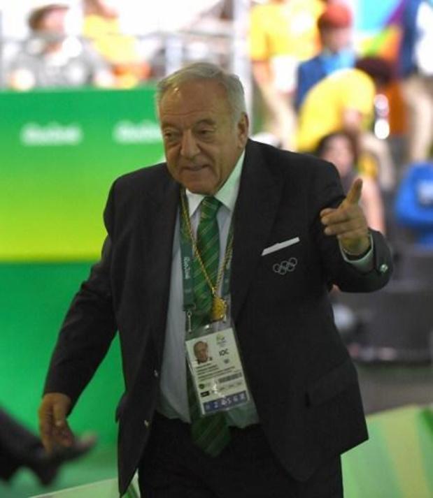 Dopage - La fédération internationale d'haltérophilie a dissimulé 40 contrôles positifs