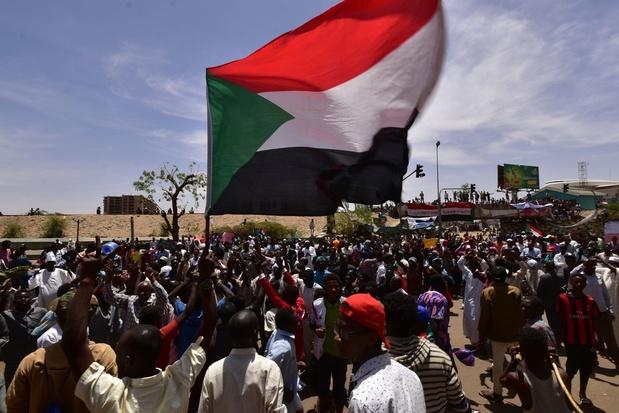Volksprotest in Soedan houdt aan