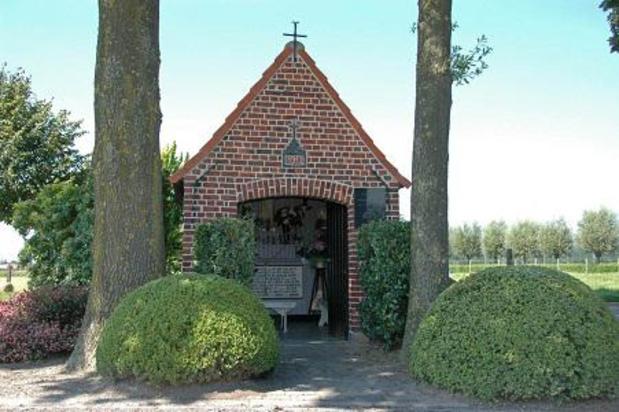 Verken de mooiste plekjes van Koolskamp