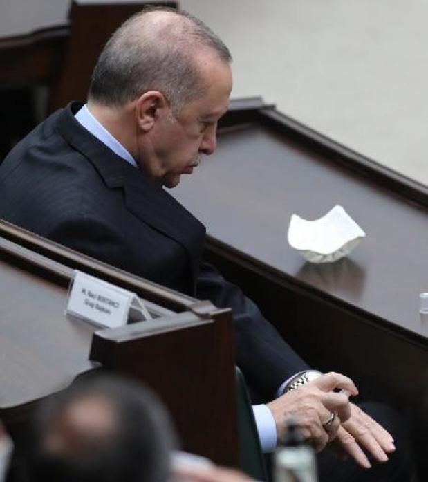 """Erdogan pour une """"nouvelle ère"""" plus apaisée avec les États-Unis"""