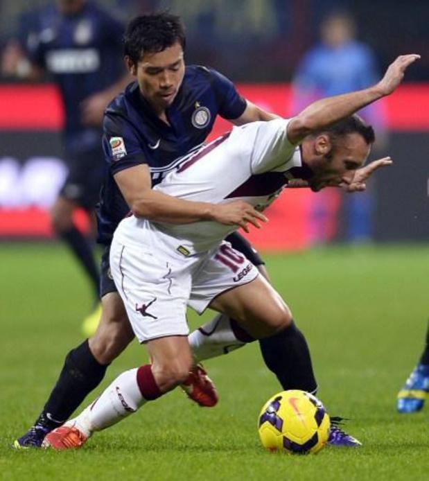 Livorno, rode lantaarn in Serie B, laat achttien spelers tijdens seizoen vertrekken
