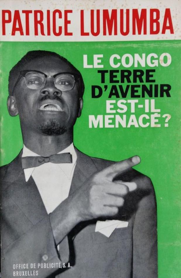 """Lumumba: """"La Belgique parvient à faire de nous des civilisés"""""""