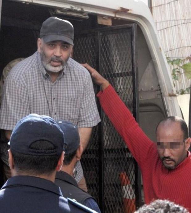 Human Rights Watch hekelt detentievoorwaarden van Marokkaanse Belg Belliraj