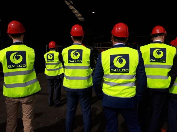 Recyclagebedrijf in Menen mag als eerste batterijen uit elektrische wagens halen