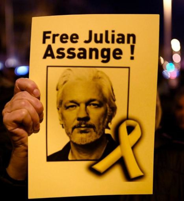 Proces uitlevering WikiLeaks-oprichter Assange in september hervat
