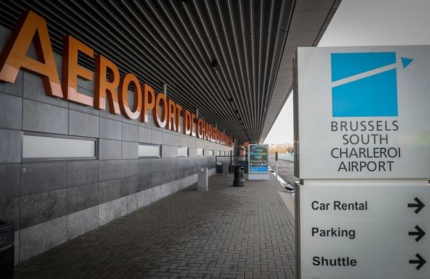 L'aéroport de Charleroi dans une phase de transition