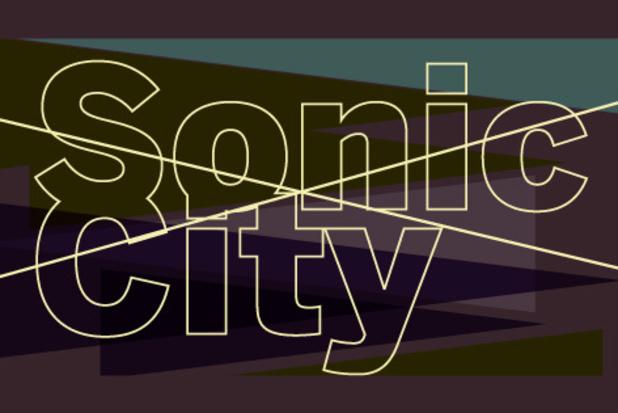 Sonic City gaat dit jaar niet door