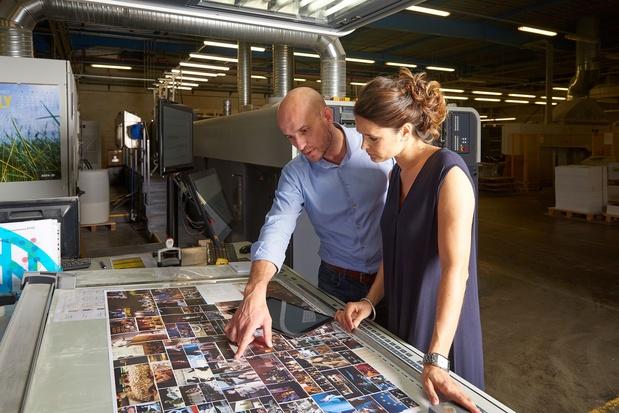 Weet u waarom honderden bedrijven voor MultiPress kiezen?