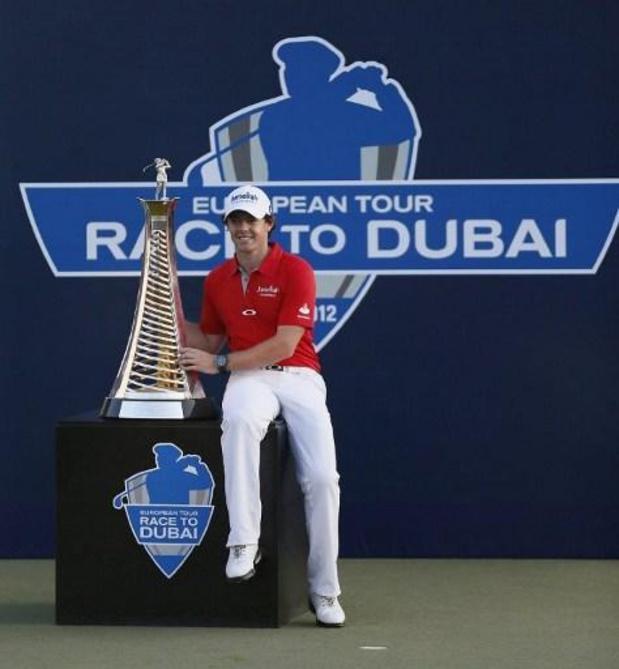 L'European Tour de golf annonce la reprise de ses tournois à partir du 22 juillet