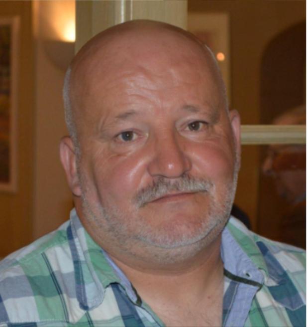 De 57-jarige Mario Vercouillie is terecht