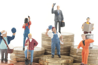 5 redenen waarom je best wel je salaris bespreekt met jouw collega's