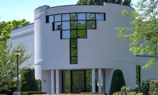 Op zoek naar een Meesterwoning of andere architecturale parel?