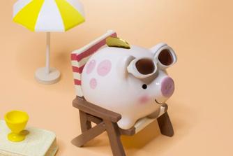 Juni, het moment waarop je vakantiegeld betaald wordt?