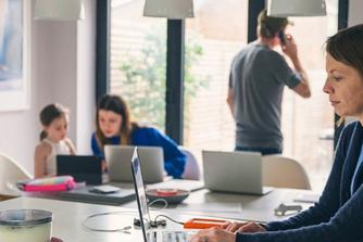 7 tips om vanaf jouw thuiswerkplek productief met je collega's samen te werken