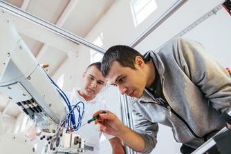 Job in de kijker: process engineer