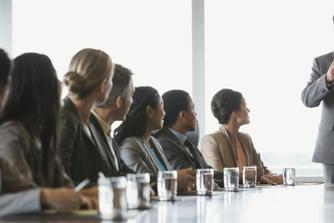 7 dingen die je nooit tegen je baas moet zeggen