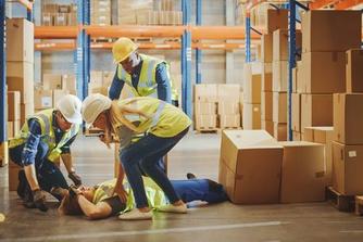 Zware arbeidsongevallen: 7 op 10 met onervaren medewerkers