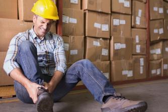 Je hebt een arbeidsongeval : hoe gebeurt de aangifte?