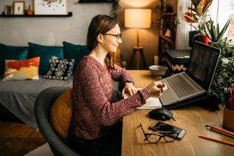 Je gewerkte tijd bijhouden, kan stress voorkomen