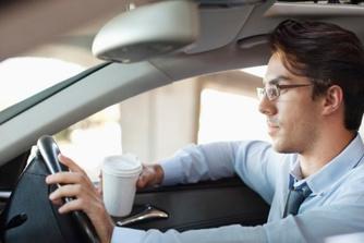 Mag je je bedrijfswagen verder gebruiken als je van thuis uit moet werken?